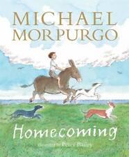 Homecoming par michael morpurgo (livre de poche) neuf livre