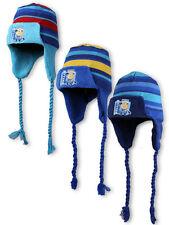 MINIONS cappello invernale paraorecchie CATTIVISSIMO ME bimbo tg 54 da 2-6 anni