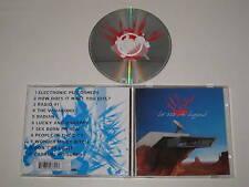 AIR/10 000 HZ-LEGEND (VIRGIN 61033227) CD ALBUM