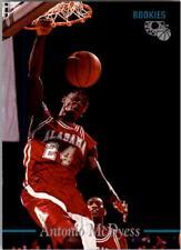 1995 Classic Basketball Card Pick