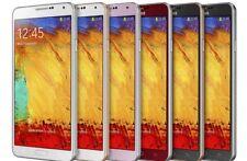 Samsung Galaxy Note 3 32GB  Unlocked Smartphone FULL KIT