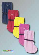 Playshoes Regenfüßlinge mit & ohne Fleece-Innenfutter Regenschutz