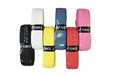 6 Pcs Yonex AC420EX, Non-Slip Hi Soft Grap Badminton Tennis Replacement Grips