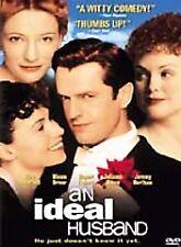An Ideal Husband (DVD, 2000)