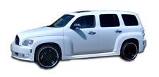 2006-2011 Chevrolet HHR Duraflex VIP Side Skirts-2 Piece Body Kit