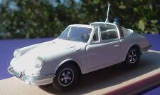 1/43 Eligor (France)   Porsche 911 Police 1968