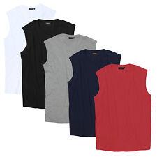 Muskelshirts von Redfield für Herren in Übergrößen 3XL 4XL 5XL 6XL 7XL 8XL 10XL
