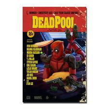 83478 Deadpool 2 Superheroes Movie Decor WALL PRINT POSTER CA