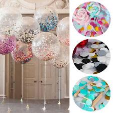 des mouchoirs en papier le remplissage des ballons des décorations de fête