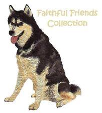 Faithful Friends Collection-Macchina EMBROIDERY Designs su CD