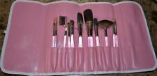 New Royal Langnickel Sable Squirrel Makeup Brush Cosmetic Set $99.95 Retail Bag