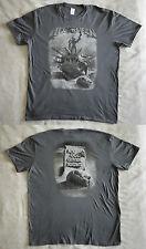 "Helloween official T-shirt ""My God-given right"" grey (XL,XXL) NEW"