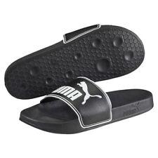 PUMA chaussons sandales de plage Leadcat 360263 01 Noir