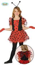 GUIRCA Costume lupo lupetta scozzese  carnevale halloween bambina mod 8305/_