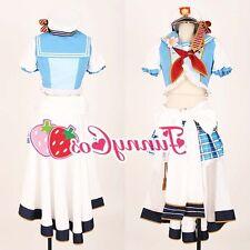 Love Live! School Idol Festival Nico Yazawa Marina Cosplay Costune Uniforme