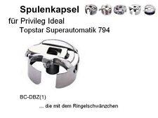 Spulenkapsel (Ringelschw) für Privileg Topstar Superautomatik Modell 794   #Z(3)