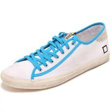 3082I sneakers donna  D.A.T.E. tender low tela scarpe shoes women