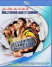 Jay and Silent Bob Strike Back (Blu-ray Disc, 2011)