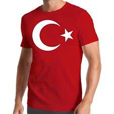 Türkei T-Shirt | Turkey | Türkiye | Istanbul | Ankara | Antalya | Flagge | Fahne
