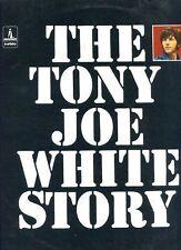 TONY JOE WHITE the tony joe white story HOLLAND RARE