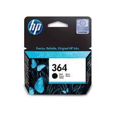 HP 364 CB316EE CARTUCCIA ORIGINALE BK NERO 250 pagine 6 ml