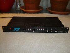 Alesis XT, Digital Reverb, Vintage Rack