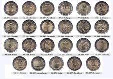 2 Euro 2013 Monedas Conmemorativas - FDC, PP, Coincard
