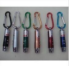 4in1 LED Flashlight/Keychain/Laser Pointer/MoneyChecker(UVLight)