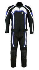 Para Hombres Motocicleta Chaqueta estilo ciclista Urban Rider Pantalón traje térmico acolchado CE armadura