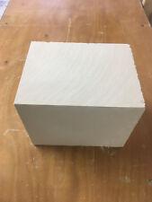 "Limestone Block 11"" x 10"" x 9"" or 10"" x 8"" x 8"" or 10"" x 7"" x 4.5"" Carving/Mason"