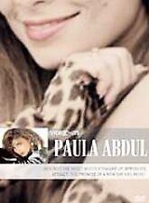 Paula Abdul Video Hits DVD 2005 A3