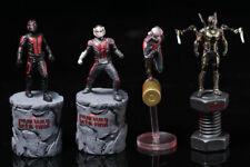 6.5cm Marvel Avengers Ant Man Super Hero Tiny Antman Figure display Toys gift