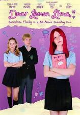 Dear Lemon Lima (DVD, 2011)