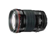 Canon EF 135mm F/2 L USM Lens