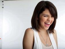 Selena Gomez Smile Funny Cute Pop Music Singer Giant Print POSTER Affiche