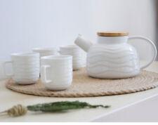 4/6PCS Environmentally Friendly Natural Jute Rope Woven Linen Placemat table mat