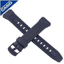 Genuine Casio Watch Strap Band for W-212H W 212H 212 BLUE 10300102