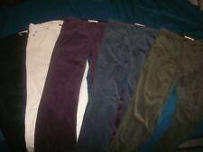 Gap 1969 Cord Corduroy Perfect Boot Pants pick Color & Size (B203)