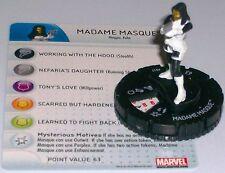 MADAME MASQUE #017 Chaos War Marvel Heroclix