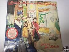 "FRANK YANKOVIC ""Christmas Memories"" NEW SEALED LP--Last one left !!!!"
