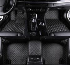For Nissan Rogue 2008-2018  leather Car Floor Mats Waterproof Mat