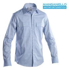 Camice camicia mantella da lavoro meccanico taglia S