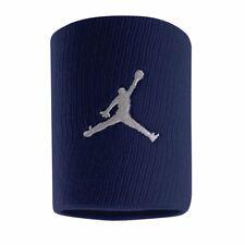 Nike Air Jordan Jumpman Basketball Tennis Soccer Double Wristbands Official