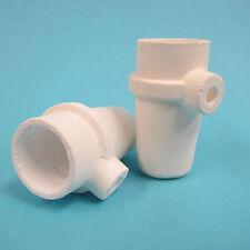 Gußtiegel Keramik Tiegel für Schütz Gießmaschinen