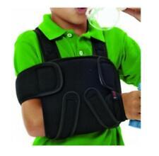Dr.GIBAUD TUTORE DI SPALLA bambino cod.J1512 ortho ortopedico regolabile pediatr