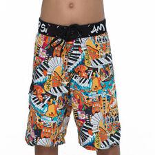 RAFA CITY BOARDSHORT Boys Boardshorts Casual Shorts Beachwear Casual Wear