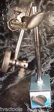 MAGNETIC BASE 132lb Dial Indicator Holder mic caliper