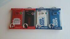 Budweiser Bud Light Bottle Opener Phone Case For iPhone Plus Size 7/6/6s Variety