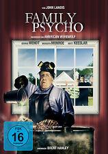 Family Psycho ( Masters of Horror ) von John Landis mit George Wendt NEU OVP