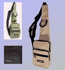 Bauchtasche Gürteltasche Body & Crossover Bag Umhängetasche